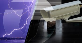 Protection devices for security systems